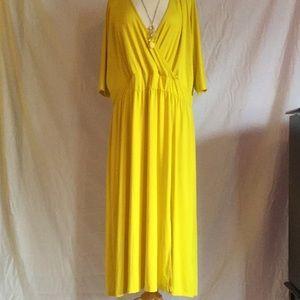 Dresses & Skirts - Woman's plus size dress 3x